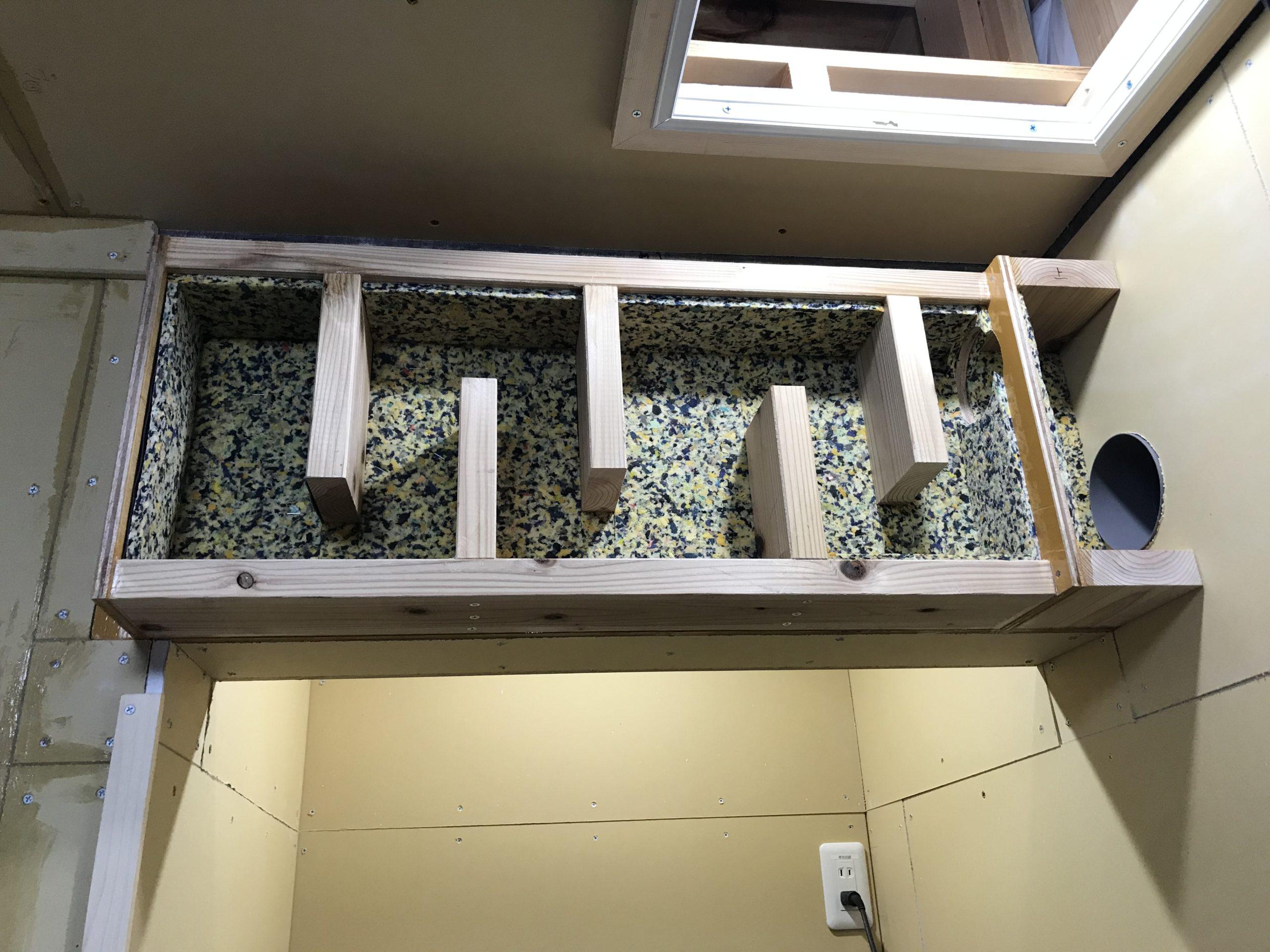 室 自作 防音 【DIY】防音室を3万円で手軽に自作してみよう【賃貸でもOK】